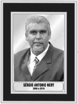 Sérgio Antonio Nery (2009-2010)
