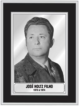 José Holtz Filho (1973-1974)
