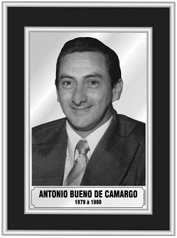 Antonio Bueno de Camargo (1979-1980)