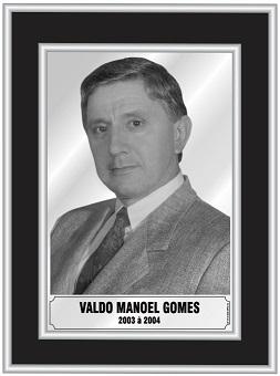 Valdo Manoel Gomes (2003-2004)