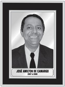 José Amilton de Camargo (2007-2008)