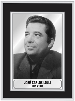 José Carlos Lolli (1991-1992)