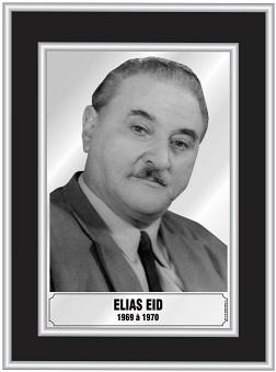 Elias Eid (1969-1970)