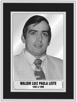 Waldir Luiz Paula Leite (1995-1996)