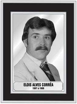Elois Alves Corrêa (1987-1988)
