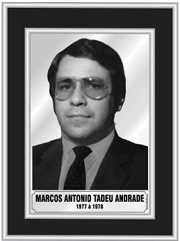 Marcos Antonio Tadeu Andrade (1977-1978)