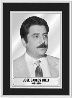 José Carlos Lolli (1985-1986)