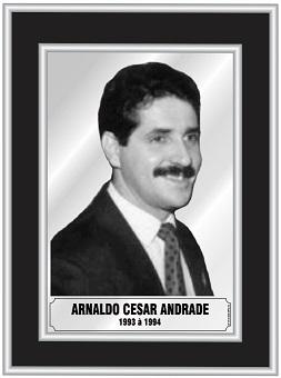 Arnaldo César Andrade (1993-1994)