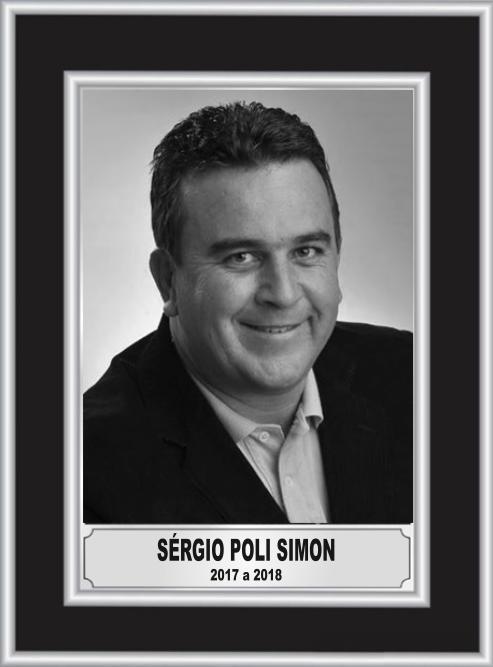Sérgio Poli Simon (2017-2018)