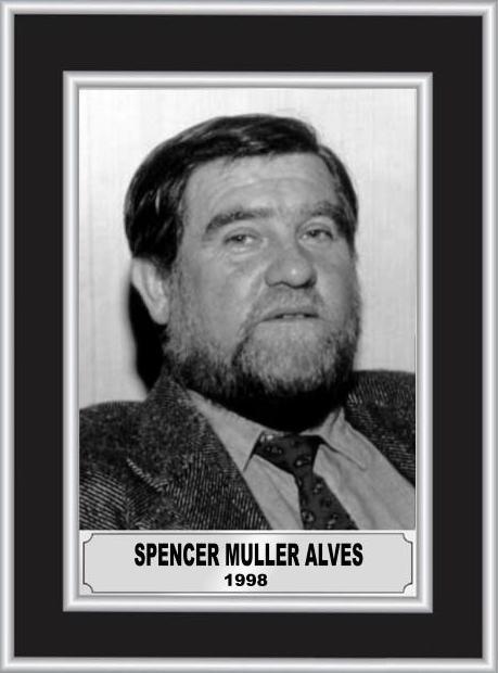 Spencer Muller Alves (1998)