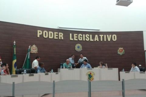 Sessão eleição 2014